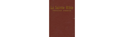 French Bible Semeur