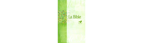 French Bible Parole de Vie