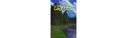 EVANGELIËN | Arabisch