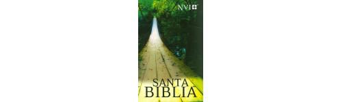 Biblia Nueva Versión International 1999