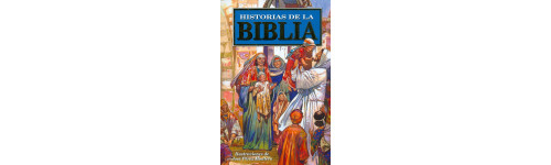 CHILDREN'S BIBLES | Spanish