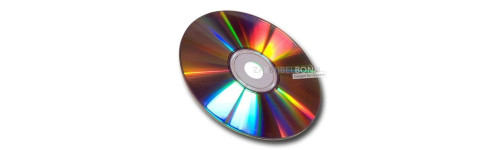 AUDIO CD'S | Spanish