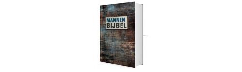 MANNENBIJBEL | Bijbelwebshop