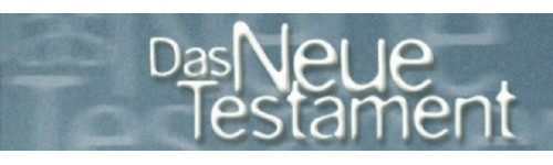 NEW TESTAMENTS | German