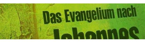 EVANGELIËN | Duits