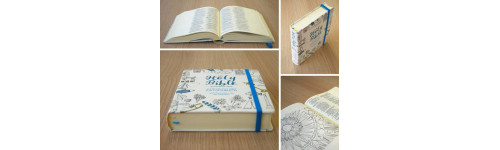 Journaling Bijbel