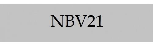 Dutch NBV21 Bible