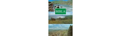 Albanese Bijbels